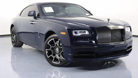 2019 Rolls Royce Wraith Pebble Beach Edition                    à Drummondville