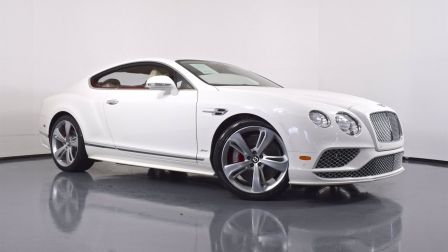 2016 Bentley Continental Speed                    à Longueuil