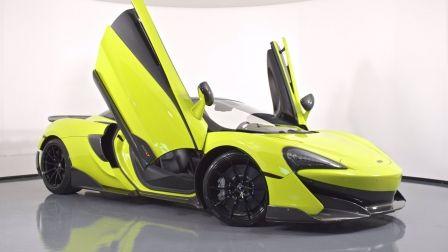 2020 McLaren 600LT Base                    à Longueuil