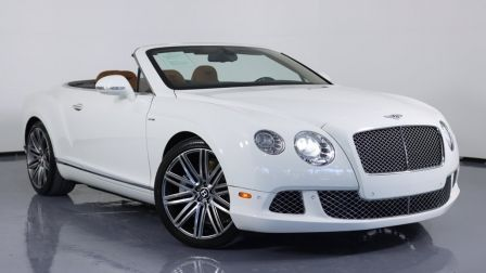 2014 Bentley Continental                     à Longueuil