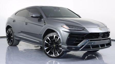 2020 Lamborghini Urus                     à Saint-Jérôme