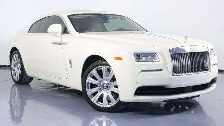 2016 Rolls Royce Wraith                     à Drummondville