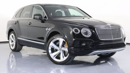 2018 Bentley Bentayga                     à Drummondville
