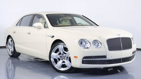 2014 Bentley Continental Flying Spur Base