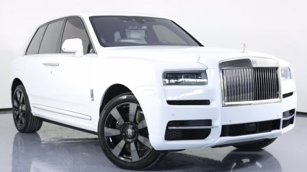 2020 Rolls Royce Cullinan Base