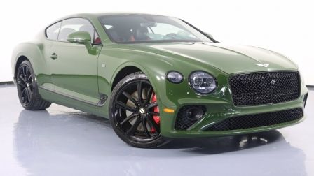 2020 Bentley Continental                     à Longueuil