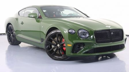 2020 Bentley Continental                     à Drummondville