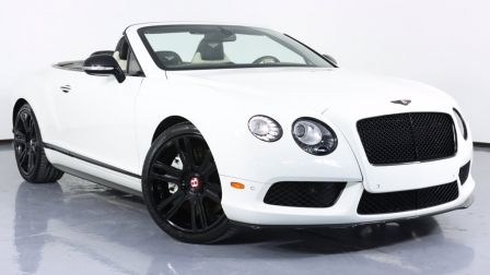 2015 Bentley Continental                     à Drummondville