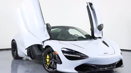 2020 McLaren 720S Luxury                    à Longueuil