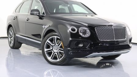 2018 Bentley Bentayga Activity Edition                    à Longueuil
