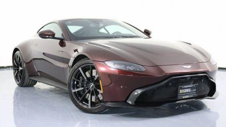 2020 Aston Martin Vantage                     à Drummondville