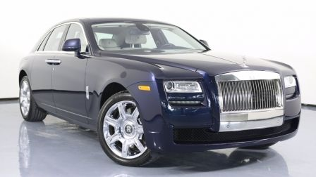 2012 Rolls Royce Ghost Base