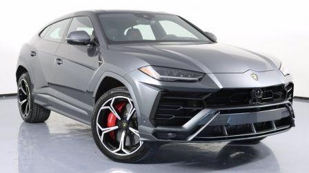 2020 Lamborghini Urus                     in Terrebonne