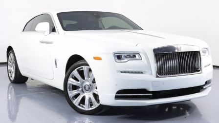 2019 Rolls Royce Wraith                     à Drummondville