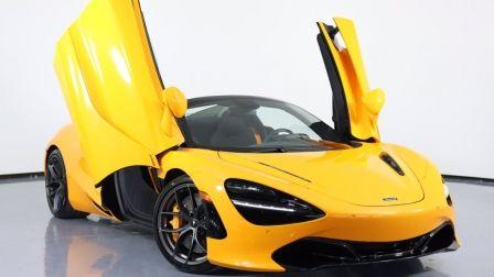 2020 McLaren 720S Luxury                    à Repentigny