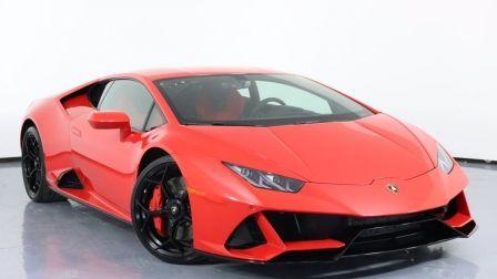 2020 Lamborghini Huracan                     à Saguenay