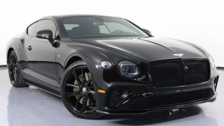 2020 Bentley Continental V8                    à Drummondville