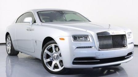 2015 Rolls Royce Wraith                     à Drummondville