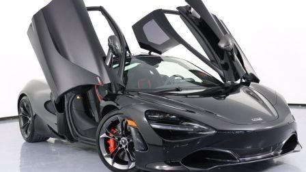 2020 McLaren 720S                     à Repentigny