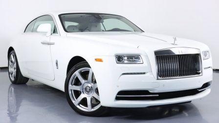 2016 Rolls Royce Wraith                     à Sherbrooke