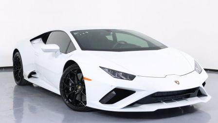 2021 Lamborghini Huracan                     à Montréal
