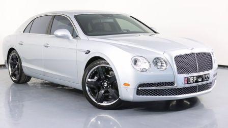 2014 Bentley Continental Flying Spur                     in Terrebonne