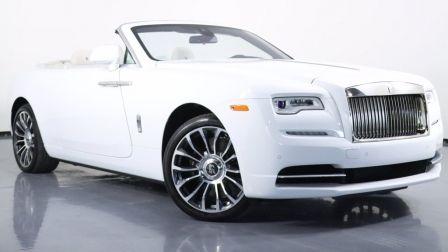 2018 Rolls Royce Dawn                     à Vaudreuil