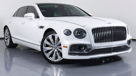 2020 Bentley Continental Flying Spur W12                    à Vaudreuil