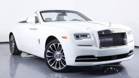 2020 Rolls Royce Dawn                     in Terrebonne