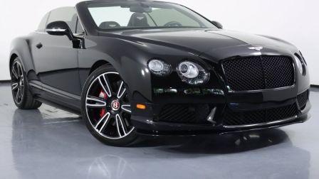 2015 Bentley Continental V8 S                    à Saguenay