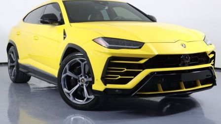 2019 Lamborghini Urus                     à Saint-Jérôme
