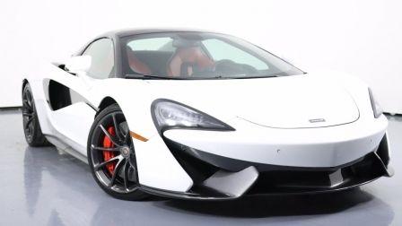 2018 McLaren 570s                     à Sherbrooke