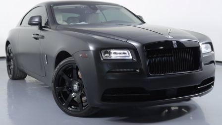 2015 Rolls Royce Wraith Base                    à Montréal