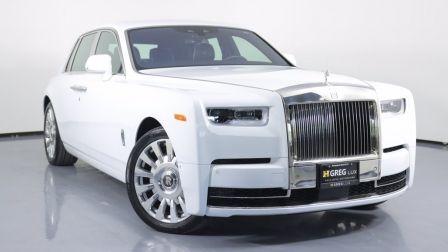 2018 Rolls Royce Phantom                     à Montréal