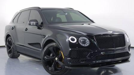 2019 Bentley Bentayga V8                    à Vaudreuil