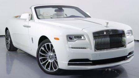 2018 Rolls Royce Dawn                     in Terrebonne