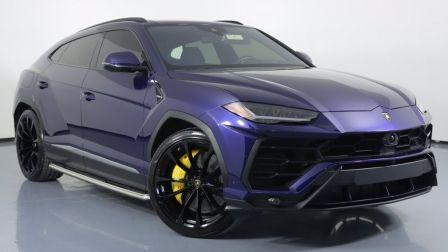 2019 Lamborghini Urus                     à Montréal