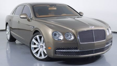 2015 Bentley Continental Flying Spur W12                    à Saguenay