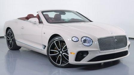 2020 Bentley Continental GT V8 First Edition                    à Saguenay