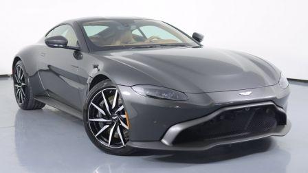 2020 Aston Martin Vantage                     à Repentigny