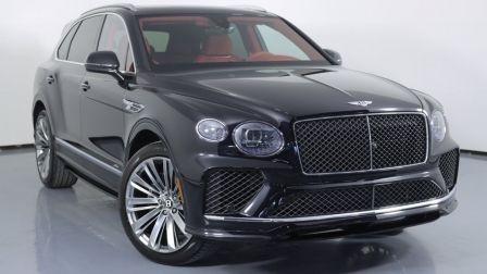 2021 Bentley Bentayga Speed                    in Terrebonne
