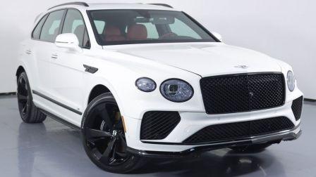 2021 Bentley Bentayga V8                    in Terrebonne
