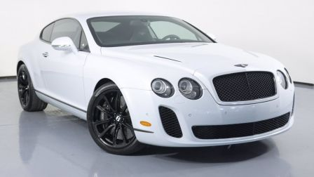 2010 Bentley Continental Supersports                    à Montréal