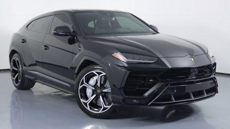 2021 Lamborghini Urus                     à Montréal