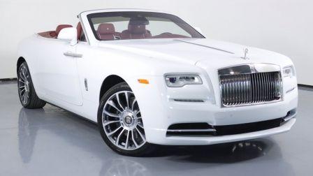 2018 Rolls Royce Dawn                     à Montréal