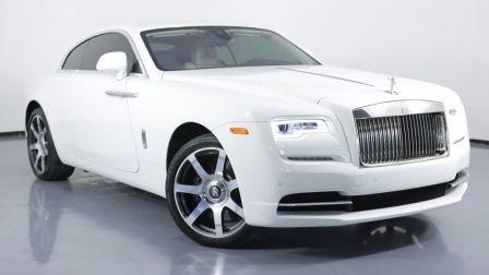 2017 Rolls Royce Wraith                     à Drummondville