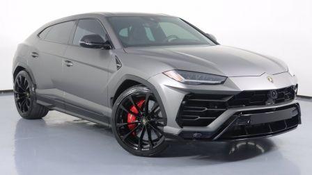 2021 Lamborghini Urus                     à Saguenay
