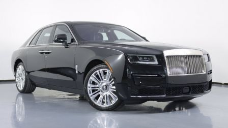 2021 Rolls Royce Ghost Base                    in Terrebonne