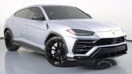 2020 Lamborghini Urus                     à Saguenay