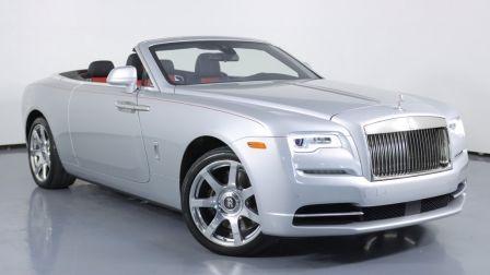 2017 Rolls Royce Dawn                     à Vaudreuil